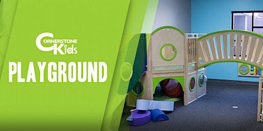 FREE BCB Playdate at Cornerstone Kids Playground! (Madison,TN)