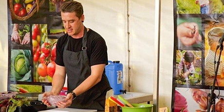 Zero Waste Cooking Demonstration with the Social Food Project tickets