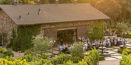 """Hero Ranch Estate Dine in The Vines """"Winter Feast"""" tickets"""