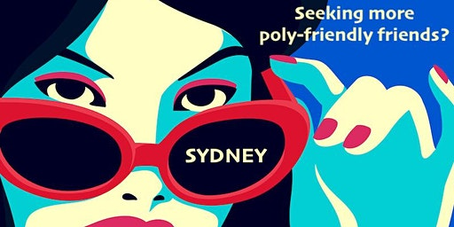 PolyFinda's Polyamorous Speed-Dating in Sydney - Jan 2020