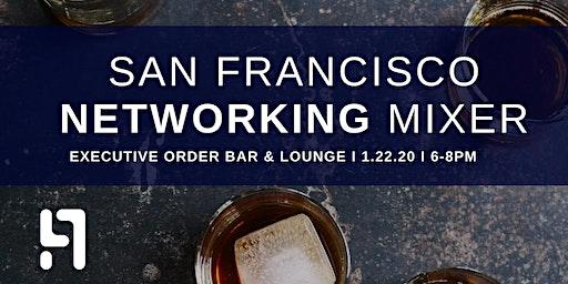 San Francisco Networking Mixer