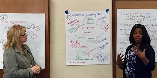 CRTWC Teacher Educator Institute 2020-2021