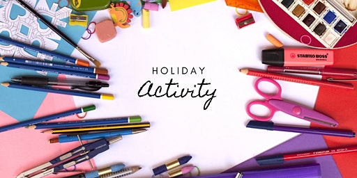 Stop Motion Animation - Holiday Activity - Gin Gin Library