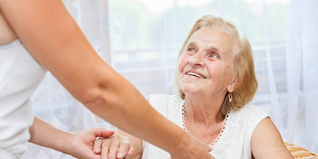 Australia needs Aged Care workers - study today! Maryborough. tickets