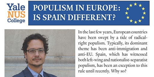 Populism in Europe: Is Spain Different?