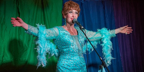 Maureen Andrew as Shirley Bassey - I am what I am tickets
