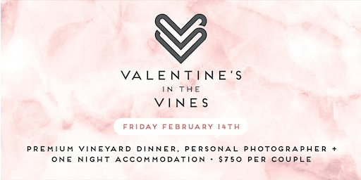 Valentines in the Vines