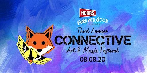 Connective Art & Music Festival 2020