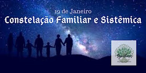 Constelações familiares e Sistêmicas e auxilio psicoterapêutico