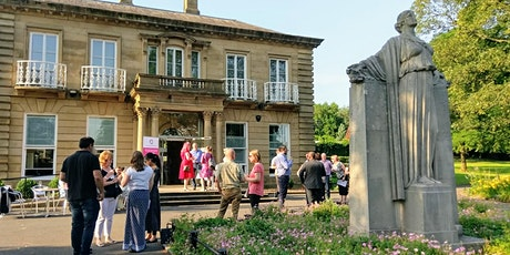Business networking at Elmfield Hall, Accrington - by lovelocal, July 2020 tickets