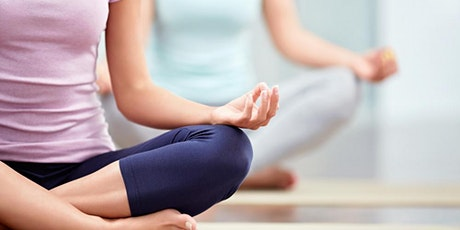 Private Ladies Beginner Yoga Class tickets