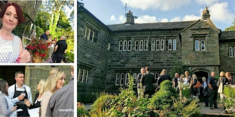 Business networking at Hurstwood Hall, Burnley - by lovelocal, September 2020 tickets