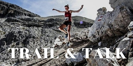 Trail & Talk tickets