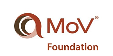 Management of Value (MoV) Foundation 2 Days Virtual Live Training in Vienna tickets