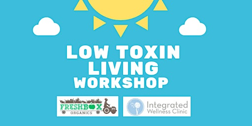 Low Toxin Living