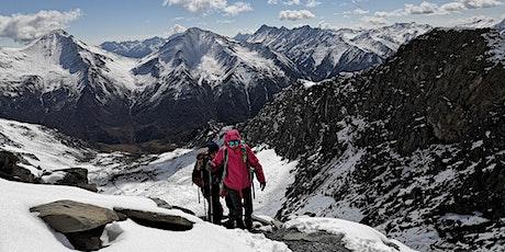 {Summit Series} China: Siguniang - Twin Peaks (5000m+) Da Feng + Er Feng tickets