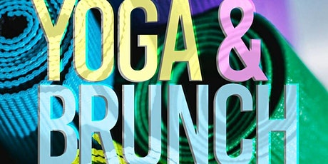 SUNDAY FUNDAY! Yoga, Brunch & Day Dance Party! tickets