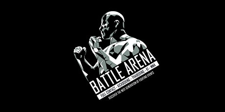 Battle Arena Zwevegem tickets