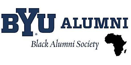 BYU Black Alumni Society Scholarship Dinner tickets