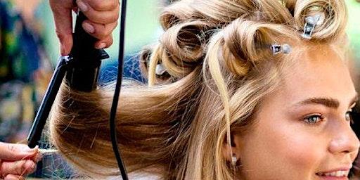 Hair Masterclass - Personal Use