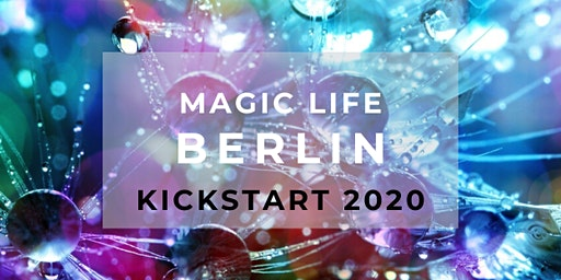 Homodea Kickstart 2020  MAGIC LIFE Berlin