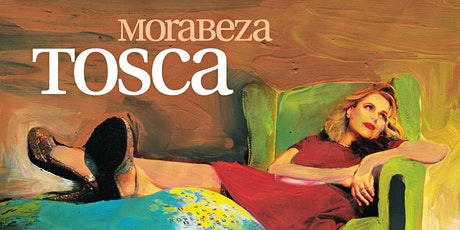 TOSCA - Morabeza European Tour - Cafè Berlin, Madrid entradas