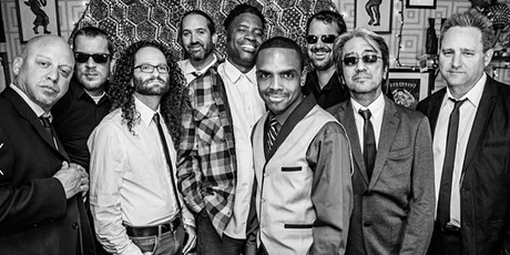 Stymie and the Pimp Jones Love Orchestra with El Cajon tickets
