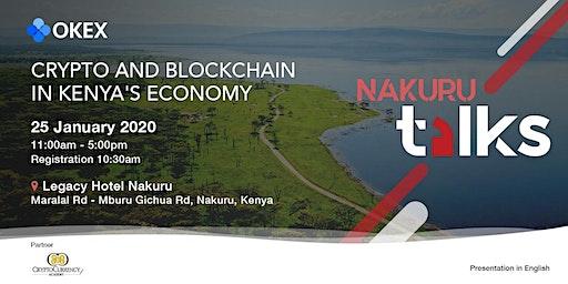 OKEx Talks 2020 - Nakuru