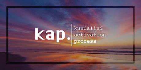 KAP Collaroy - Kundalini Activation Process - Open Class tickets