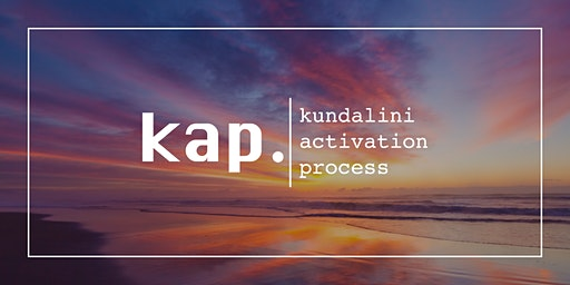 KAP Collaroy - Kundalini Activation Process - Open Class