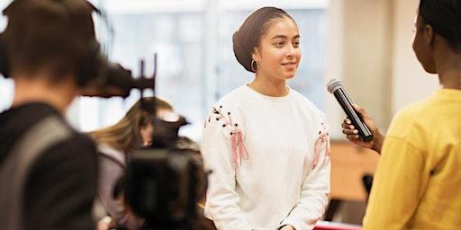 Mastering media interviews: A masterclass with Rachel Shabi