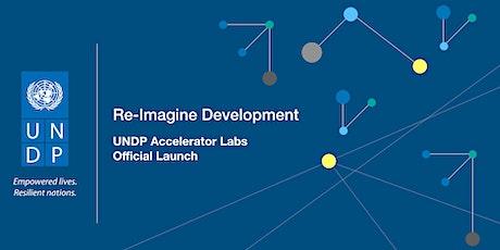 Re-imagine Development tickets