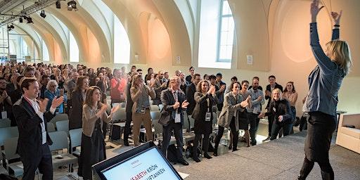 Bildünger Challenge Workshop 2020: Innsbruck