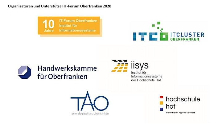 IT-Forum Oberfranken 2020: Bild