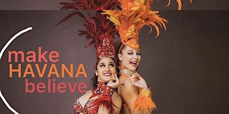 make HAVANA believe tickets