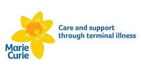 Marie Curie Hospice Edinburgh - Person Centred Culture Conference tickets