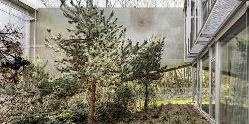 « Prendre soin », Richter architectes et associés