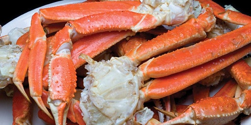 Georgetown Snow Crab Festival at The Victory Cup