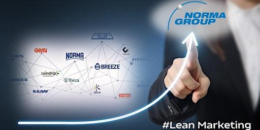 Lean Marketing – så effektiviserar du din marknadsföring!