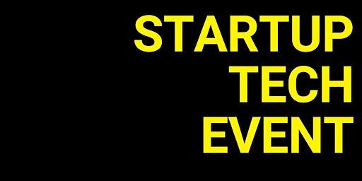 Startup Tech Event 2020