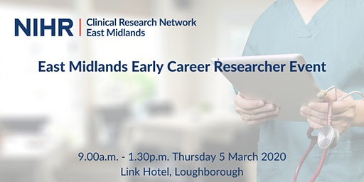 CRN East Midlands Early Career Researcher Event