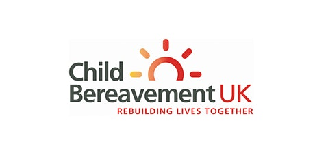 Bereavement by suicide - supporting children, young people and families POSTPONED  tickets