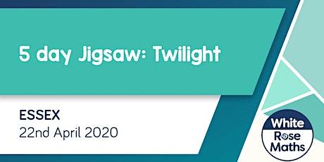 Full Jigsaw Training (Essex 5 day Twilight event)  KS1/KS2 tickets