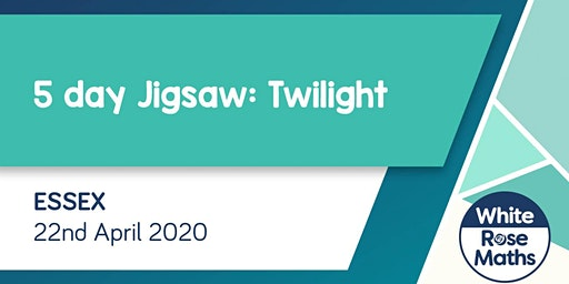 Full Jigsaw Training (Essex 5 day Twilight event)  KS1/KS2