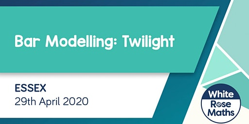 Bar Modelling Twilight (Essex) KS1/KS2