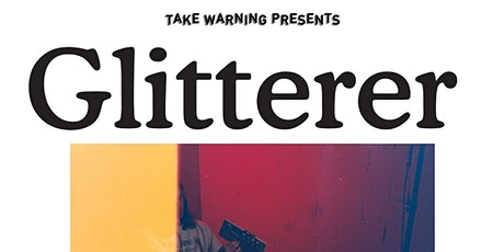 Glitterer, Justus Proffit, The Berries (solo) at The Waypost (early show) tickets