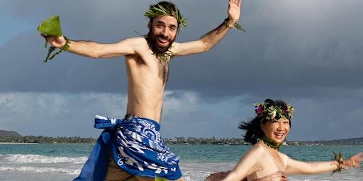 Hāhā Hawaii (The Show)