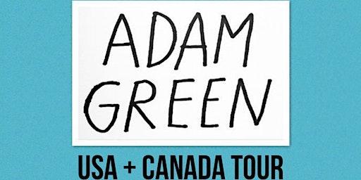Adam Green (The Moldy Peaches)