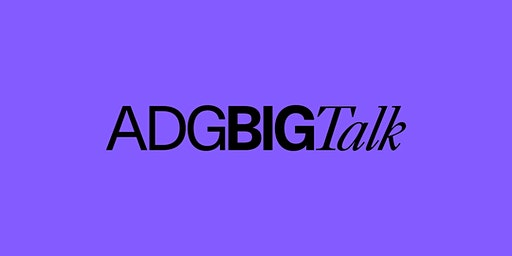 ADGBigTalk | Desatranques Jaén