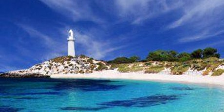 Afternoon Trip to Rottnest Island tickets